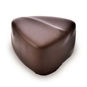 Holy Chocolate Dark Caramet Gourmet Chocolate Truffle