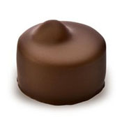 Holy Chocolate Hazlenut Gourmet Swiss milk Chocolate Truffle