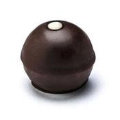 Holy Chocolate Gourmet Dark Vanilla Chocoalte Truffle