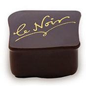 Holy Chocolate 65% Dark Gourmet Chocolate Truffle