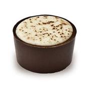 Holy Chocolate Cappuccino coffee espresso Gourmet Dark Chocolate Truffle